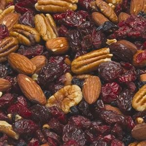 Cherry Berry Nut Mix: The best ever! There is no other nut mix better ...