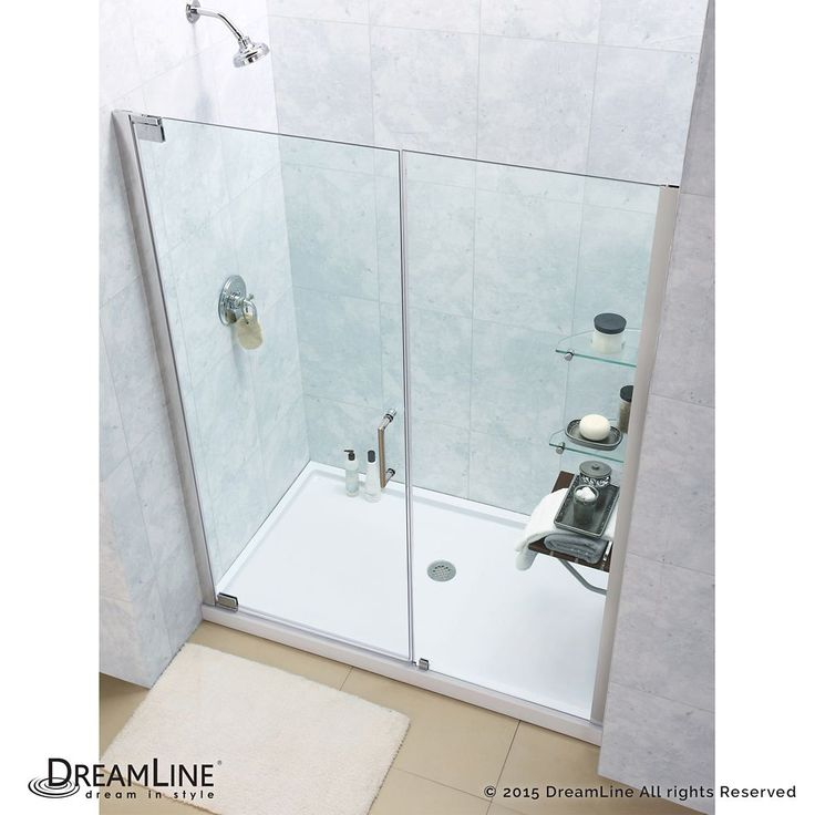 29 best Tiled Shower with Acrylic Base images on Pinterest ...