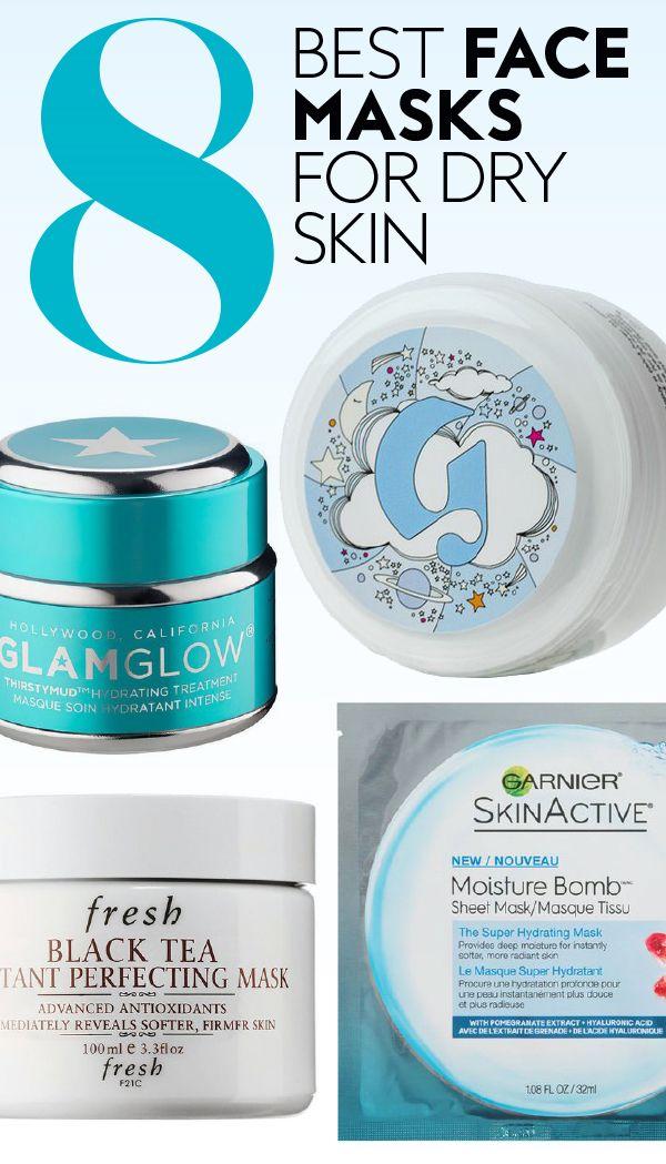 The Best Moisturizing Masks For Dry Skin Mask For Dry Skin Moisturizing Face Mask Dry Skin