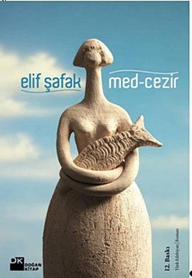 Elif Şafak ~ medcezir