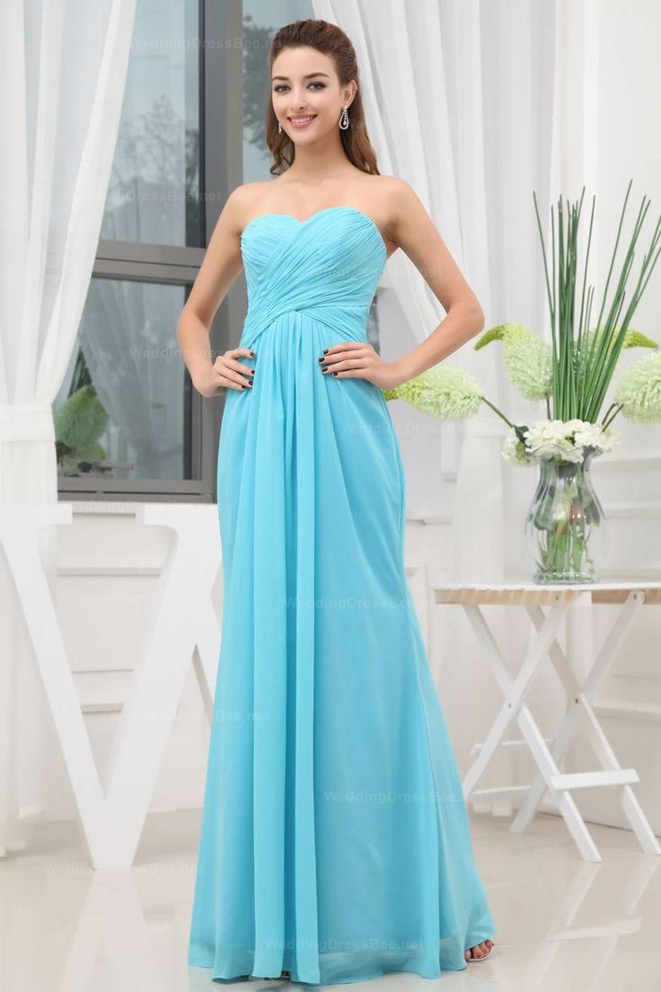 24 best bridesmaid dresses images on Pinterest | Flower girls ...