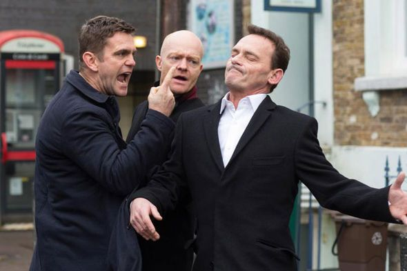 EastEnders spoiler: Bosses reveal the TRUTH about shocking Billy Mitchell death rumours - http://buzznews.co.uk/eastenders-spoiler-bosses-reveal-the-truth-about-shocking-billy-mitchell-death-rumours -