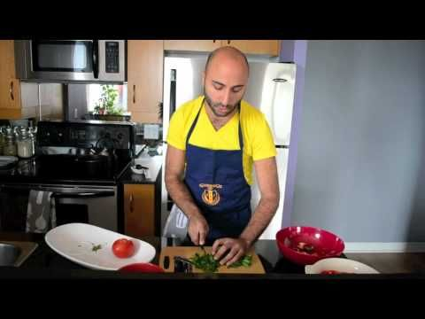 Rudy Does It All - Cooking Pocket Pepper .m4v