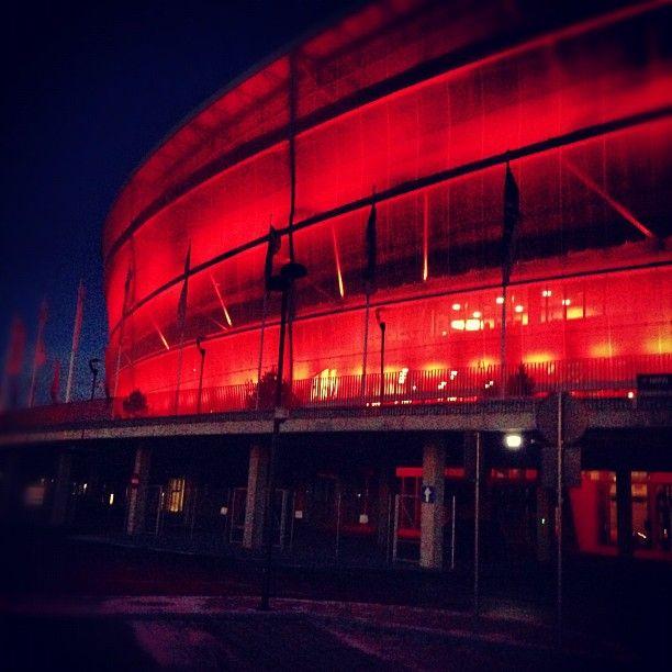 Red Stadium WrocLove