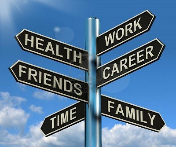 health career coaching work life lifestyle balance