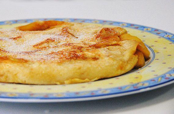 Sanciaux de manzana, tradición francesa