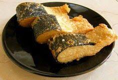Ikan Vegetarian - Aneka Resep Vegetarian