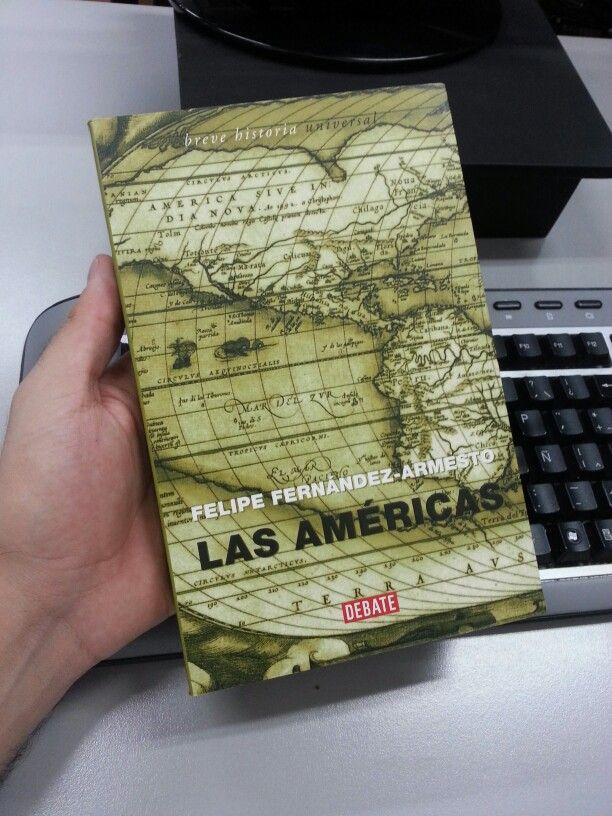 Las Américas