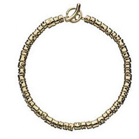 Links Of London Bracelet Allsorts Gold