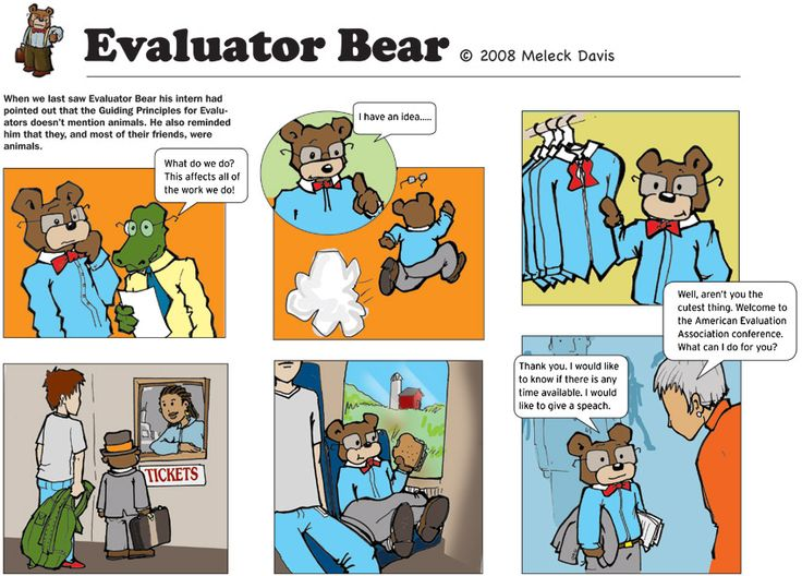 #tbt: After EB discovered a rule in the Guided Principals of Evaluation that would exclude him, he took to making a presentation at the #AEA Evaluation Conference in 2008 to solve this issue. See EB and Improve Group staff at #Eval2013 next week! #throwbackthursday