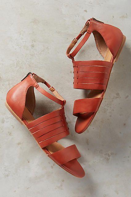 Corso Como Sprint Sandals
