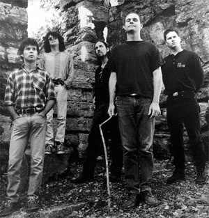 The Tragically Hip are one of the great Canadian bands. Gord Downy is…