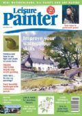 Leisure Painter May 2014