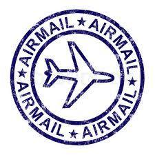 airmail -