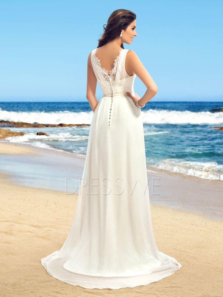 Образ невесты. Свадьба на пляже - Поиск в Google