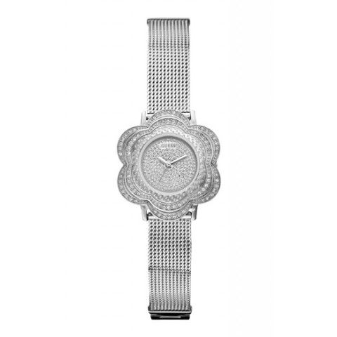 Guess Ladies Exclusive In Bloom Watch
