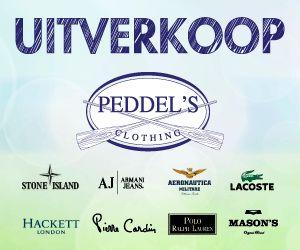 20% Korting op de damescollectie van Peddels.nl! Het weekend van 23 tot en met 25 mei 2013 geeft Peddels.nl 20% korting op de hele damescollectie! Hiervoor is geen kortingscode nodig.