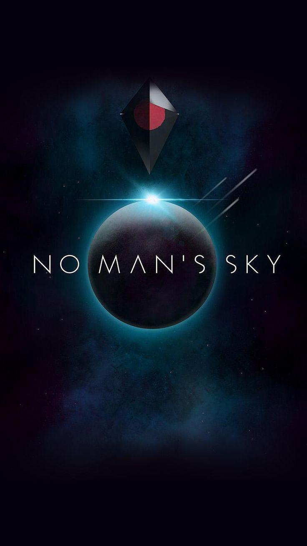 iPad Pro Video GameNo Mans Sky Wallpaper ID
