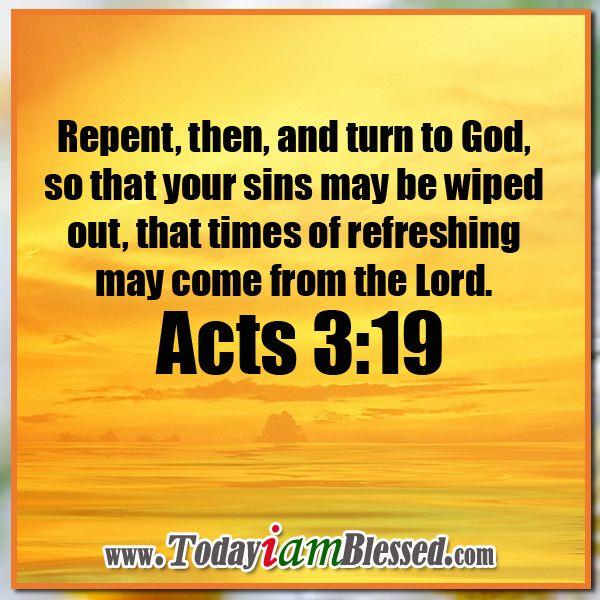 PRAISE THE LORD. AMEN!