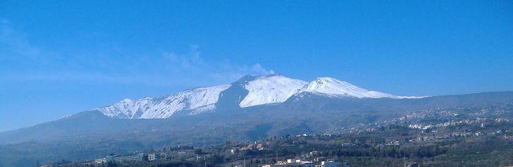 Palermo Etna
