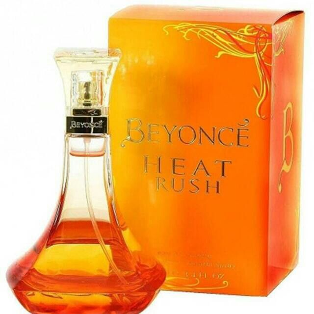 Beyonce Heat Rush for sale!! RM170 - contact 01123424640 sms/wechat/whatsapp for details