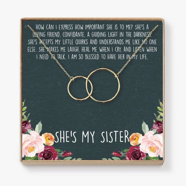 30 of the best gift ideas for sisters in 2020 sister