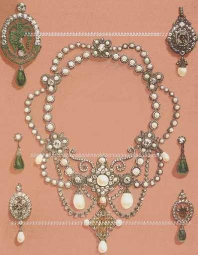 some of Queen Alexandra''s wedding presents