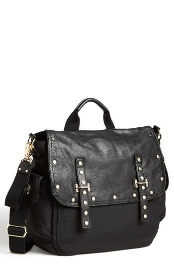 Rebecca Minkoff 'Logan' Diaper Bag ....awesome diaper bag!!