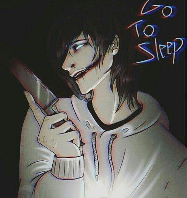 Anime Gothic Girl Wallpaper Go To Sleep Creepypasta Family Creepypasta