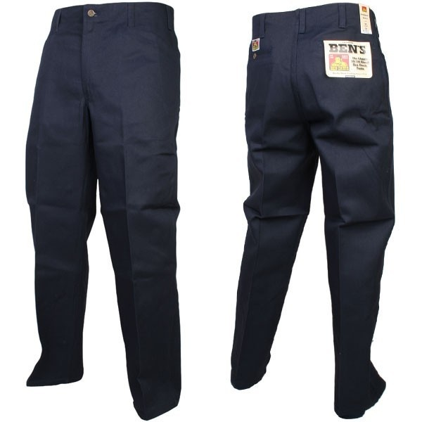 Image of  Ben Davis Original Bens Work Pants Navy