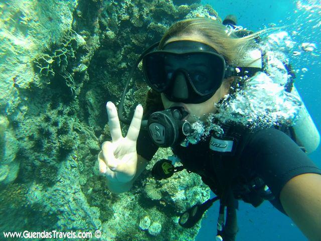 sail rock dives