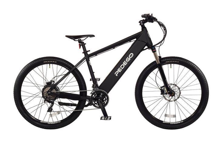 Pedego Ridge Rider | Electric Mountain Bike