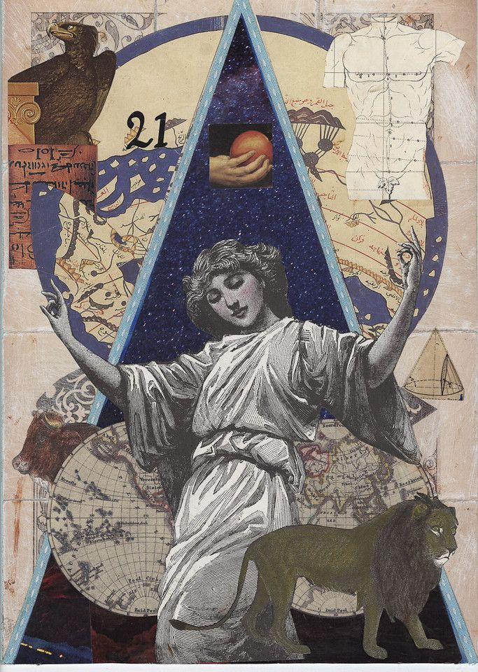 130 Best Images About Tarot Card Designs On Pinterest