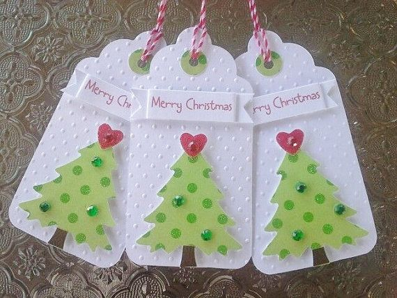 Hey, I found this really awesome Etsy listing at https://www.etsy.com/listing/162965658/christmas-tags-christmas-tree-tags