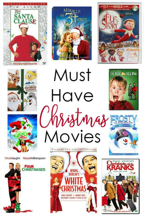Top 25 Best Holiday Movies For Families Best Holiday Movies Holiday Movie Christmas Movie Night