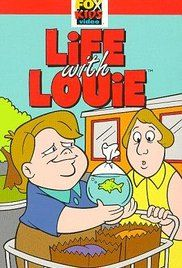 Life with Louie (TV Series 1995–1998) Seriously this needs to be available everywhere on DVD.