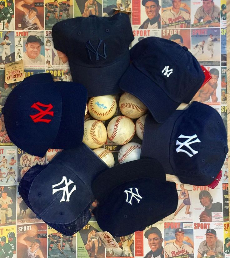 Lots of new flavors of Yankees hats arrived at our New York location today. Stop by and check them out before the game tonight! . . #thesportgallery #westvillage #nyc #newyork #vintageinspired #retro #americanneedle #sportsapparel #sport #nyyankees #yankees #newyorkyankees #shoplocal #localbusiness #mlb #yankeesfan #yankeesgear
