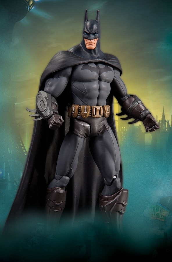 17 Best images about DC action figurines on Pinterest ...