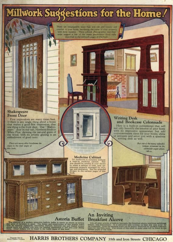 1000 Images About Craftsman Style Ideas On Pinterest