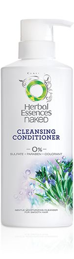 Cleansing Conditioner | Herbal Essences This stuff is great!  No need to use shampoo and it makes your hair smell so good!!