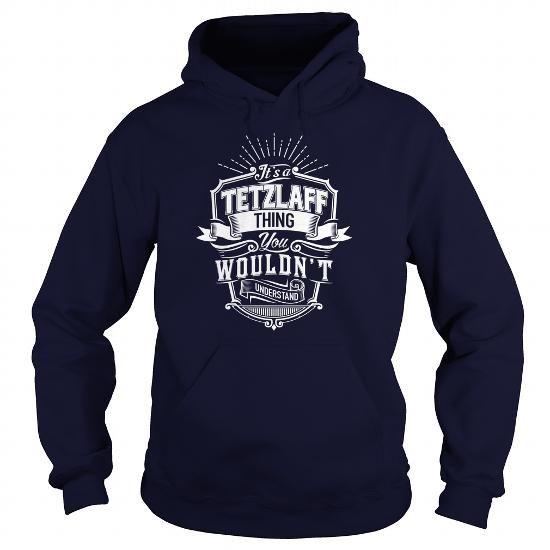 I Love TETZLAFF T shirts