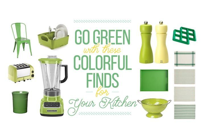 10 Ways to Bring the Pantone Color of the Year into the Kitchen | Kitchn