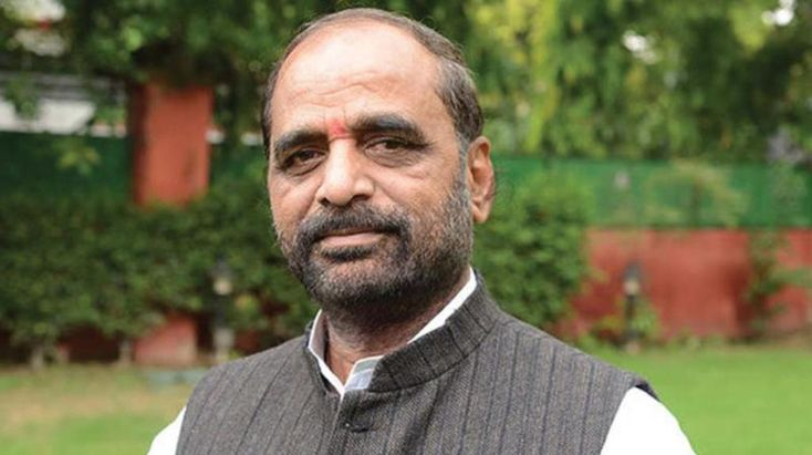 If Doctors Do Not Believe in Democracy, then Naxali, We Shot him: Union Home Minister Ahir