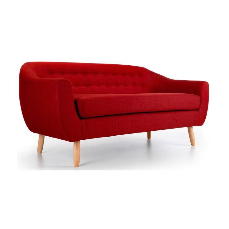 Leo 2 Seater Sofa A