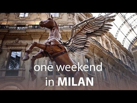 Accommodation Milan Italy - travel guide for things to do, hotels, travel tips