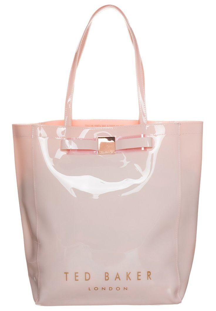 Ted Baker - Shopping bag - rosa
