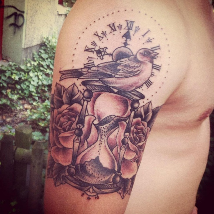 Local artist sarah pictures to pin on pinterest tattooskid for Tattoo shops cape coral
