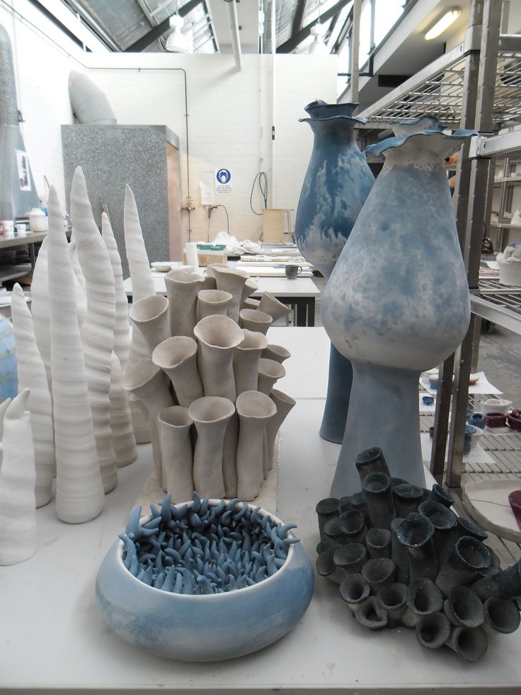 Work in progress for Gomboc Sculpture Survey 2013