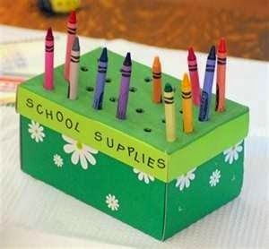 50 Ideas to Reuse Shoe Boxes   Do it yourself ideas and projects