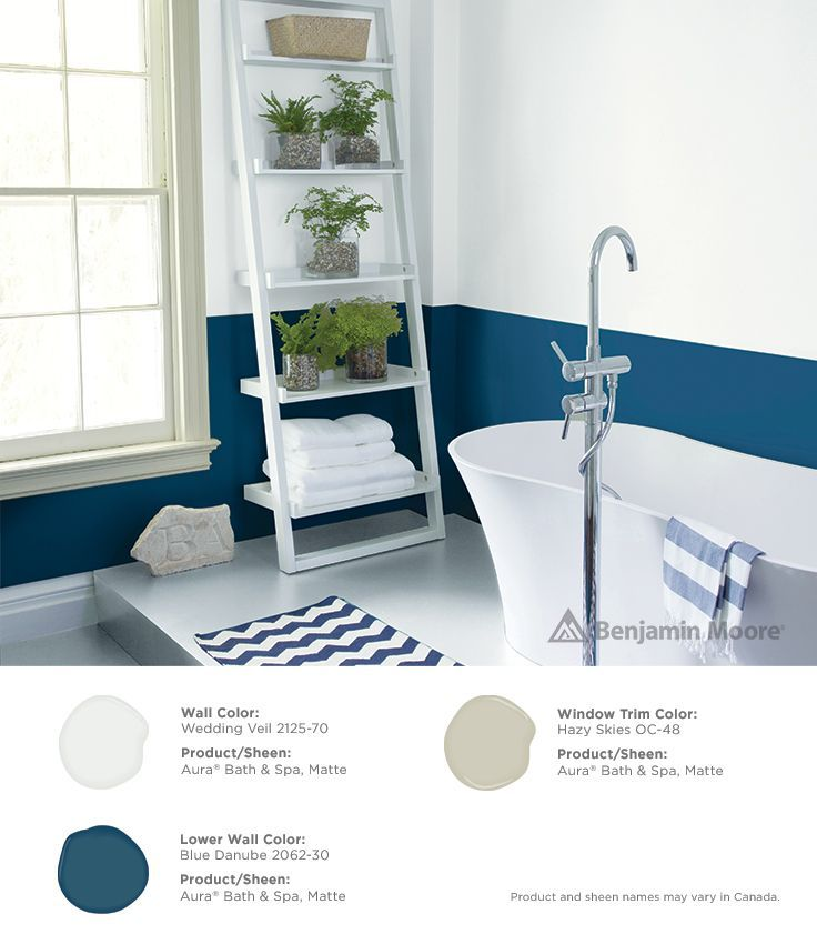 Benjamin Moore Paints Exterior Stains Benjamin Moore Wall Color Combination Bathroom Paint Colors Painting Bathroom